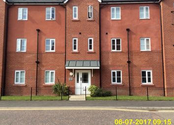 Thumbnail 1 bed flat to rent in Kenneth Close, Prescot
