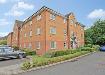 Thumbnail 2 bed flat for sale in Millennium Close, Uxbridge