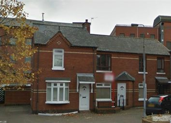 Thumbnail 2 bed end terrace house for sale in St Georges Gardens, Belfast, County Antrim