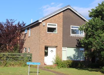 Thumbnail 4 bedroom detached house for sale in Cherry Wood, Penwortham, Preston