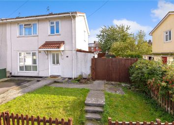 Thumbnail 3 bed semi-detached house for sale in Watling Way, Bristol