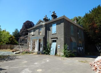 Thumbnail Hotel/guest house for sale in Plantation House, Earlham Road, Norwich, Norfolk