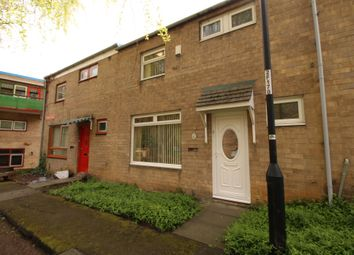 Thumbnail 3 bedroom terraced house for sale in Felton Green, Newcastle Upon Tyne