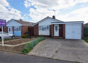 Thumbnail 3 bed detached bungalow for sale in Drift Road, Selsey