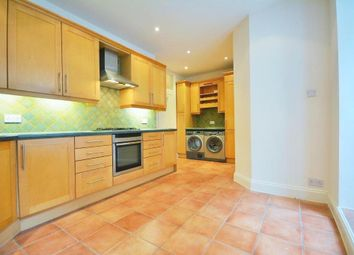 Thumbnail 3 bedroom flat to rent in Westminster Mansions, Little Smith Street, London
