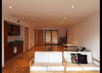 Thumbnail 2 bed flat to rent in Dace Road, Hackney