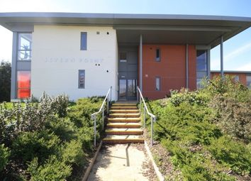Thumbnail 2 bed flat to rent in Wyck Beck Road, Henbury, Bristol