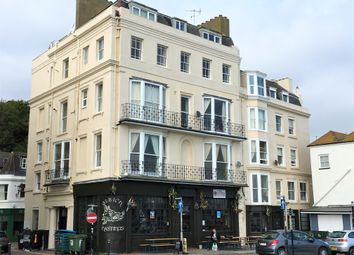 Thumbnail 2 bed flat to rent in Royal Albion Lane, Hastings