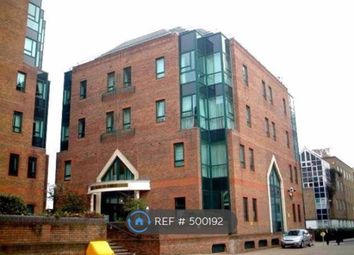 Thumbnail Room to rent in Marina Point, London