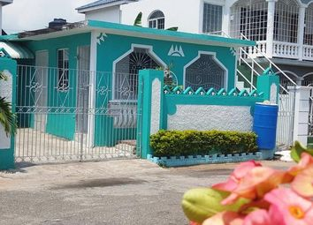 Thumbnail 4 bed detached house for sale in Greater Portmore, Saint Catherine, Jamaica