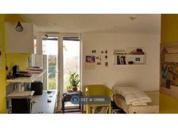 Thumbnail Studio to rent in Winstanley Road, London