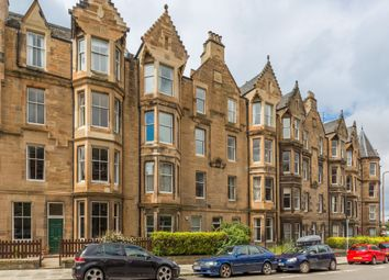 Thumbnail 2 bedroom flat for sale in 35 (2F2), Marchmont Crescent, Edinburgh