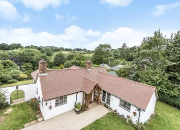 Thumbnail 4 bed detached bungalow for sale in Shotover/Wheatley, Oxfordshire