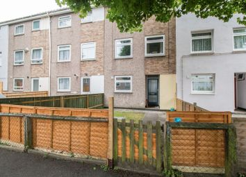 Thumbnail 3 bed town house for sale in Shaw Close, Easton, Bristol