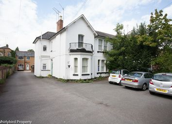 Thumbnail 1 bedroom flat to rent in Cookham Road, Maidenhead, Berkshire