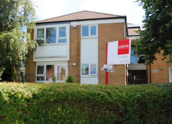 Thumbnail 1 bed flat for sale in Chedlee Drive, Cheadle Hulme, Cheadle, Greater Manchester