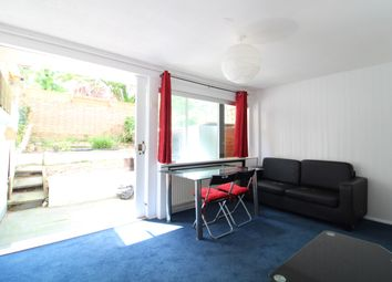 Thumbnail 4 bed town house to rent in Penderyn Way, Tufnell Park