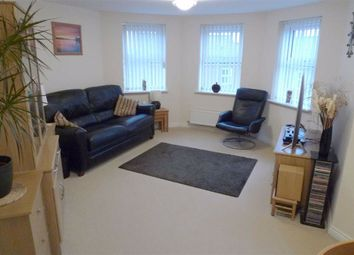 2 bed flat for sale in Canning Mews, Ilkeston, Derbyshire DE7