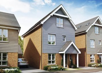 Thumbnail 3 bed detached house for sale in Pretoria Road, Chertsey