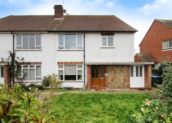 Thumbnail 2 bed flat for sale in Hobbs Way, Rustington, Littlehampton