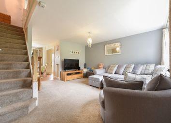Waltham Close, Porchester, Fareham, Hampshire PO16. 3 bed terraced house for sale
