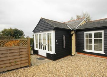 Thumbnail 1 bedroom flat to rent in The Lodge, The Retreat, Little Maplestead, Essex