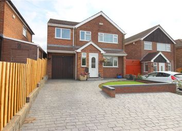 Thumbnail 4 bed detached house for sale in Burnside Drive, Spondon, Derby