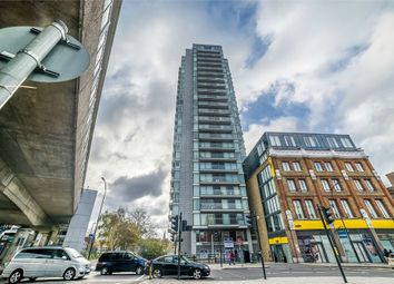 Thumbnail 2 bedroom flat for sale in Distillery Tower, 1 Mill Lane, Deptford, London