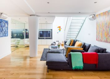Thumbnail Serviced town_house to rent in Blackstock Mews, London