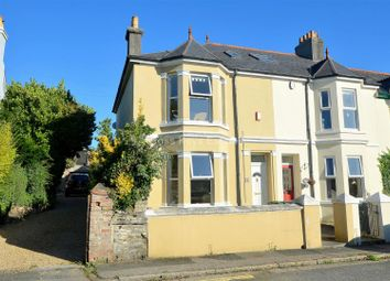 Thumbnail 3 bed property for sale in Haroldsleigh Avenue, Crownhill, Plymouth