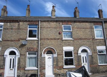 Thumbnail 2 bed terraced house to rent in Stamford Street West, York