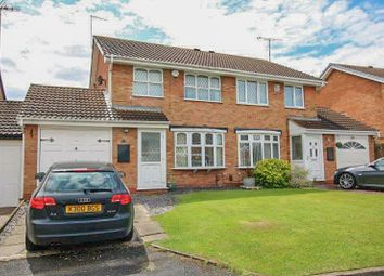 3 bed semi-detached house to rent in Leven Way, Walsgrave On Sowe, Coventry CV2