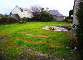 Thumbnail Land for sale in 22320 Saint-Mayeux, Côtes-D'armor, Brittany, France