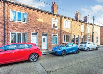 Thumbnail 3 bed terraced house to rent in Regent Street, Castleford