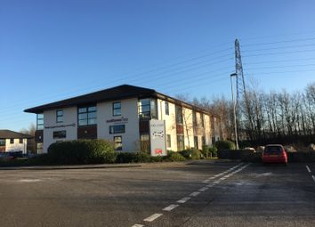 Thumbnail Office for sale in Swansea Vale, Swansea