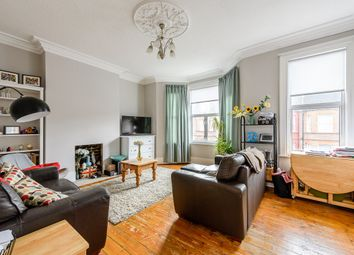 Thumbnail 2 bedroom flat for sale in Chapter Road, London, London