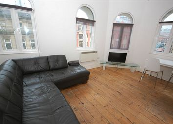 Thumbnail 2 bed flat to rent in Dale Street, Manchester