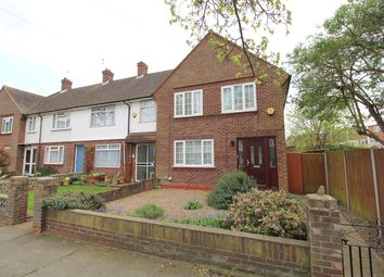 Thumbnail 3 bed end terrace house for sale in Elm Tree Close, Ashford