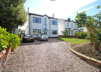 Thumbnail 4 bed detached house to rent in Roe Lane, Southport