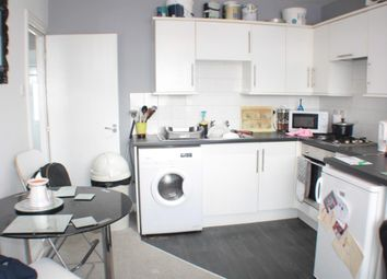 Thumbnail 2 bedroom flat for sale in St. Peters Rise, Headley Park, Bristol