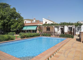 Thumbnail 4 bed villa for sale in Lecrin, Granada, Andalusia, Spain
