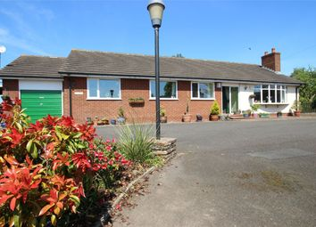 Thumbnail 4 bed detached bungalow for sale in Holmrook, Thornby, Wigton, Cumbria
