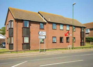 Thumbnail 1 bed flat to rent in Stocks Lane, East Wittering, Chichester