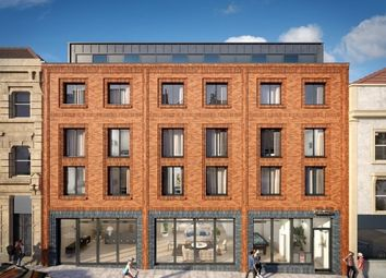 Thumbnail Studio to rent in West Street, St. Philips, Bristol