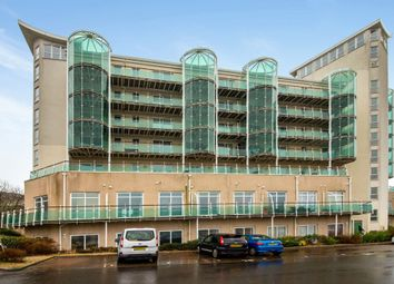 Thumbnail 2 bed flat for sale in Ayton Drive, Portland