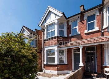 Thumbnail 2 bed flat for sale in Audley Road, London