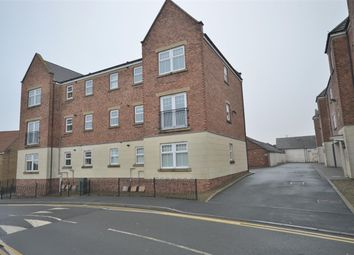 Thumbnail 2 bed flat to rent in The Beeches, Stanley