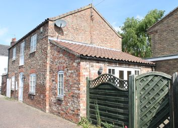 Thumbnail 2 bed detached house for sale in Croft Close, Easingwold, York
