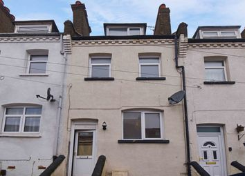 Thumbnail 3 bed terraced house to rent in Thomas Street, Rochester