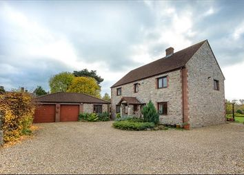 Thumbnail 4 bed detached house for sale in Vallis Manor, Frome, Somerset